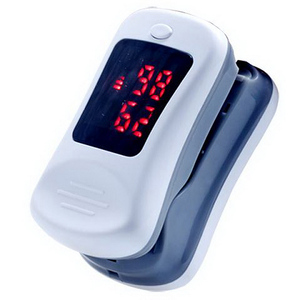 JERRY-F Fingertip Pulse Oximeter