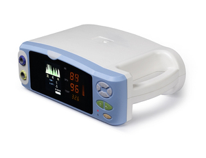 JERRY-T Tabletop Pulse Oximeter