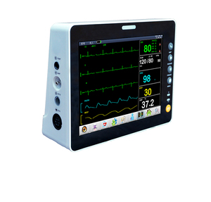 (8inch)JR2000B Multi-para.Patient Monitor